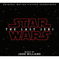 Produktbilde for Star Wars: The Last Jedi - Original Motion Picture Soundtrack (VINYL - 2LP)