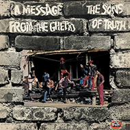 A Message From The Ghetto - Limited Edition (VINYL - 180 gram)