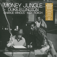 Money Jungle (VINYL)