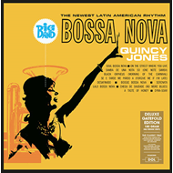 Big Band Bossa Nova (VINYL)