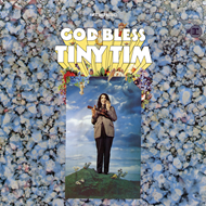 God Bless Tiny Tim - Limited Edition (VINYL - Pink)
