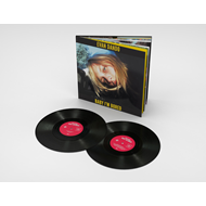 Baby I'm Bored - Deluxe Book Edition (VINYL - 2LP)