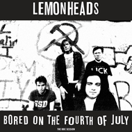 "Bored On The 4th July (VINYL - 12"")"