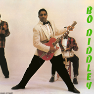Bo Diddley (VINYL)