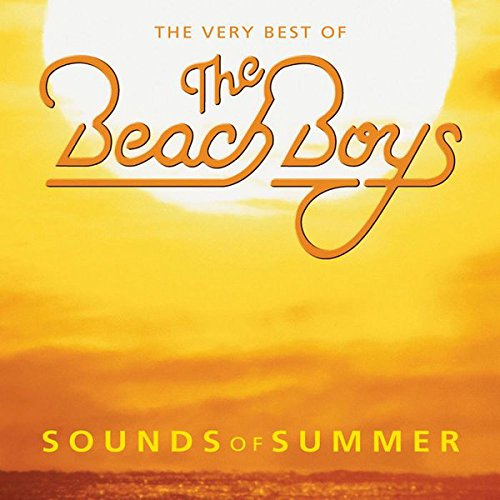 Sounds Of Summer - The Very Best Of The Beach Boys (UK-import) (VINYL - 2LP - 180 gram)