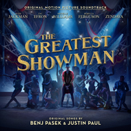 Produktbilde for The Greatest Showman - Original Motion Picture Soundtrack (VINYL)