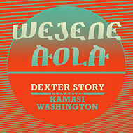 "Wejene Aloa (Feat. Kamasi Washington) (VINYL - 7"")"