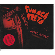 Impuros Fanaticos - Limited Edition (VINYL - Splatter)