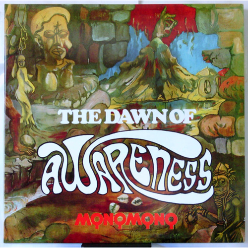 Dawn Of Awareness (VINYL)