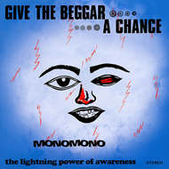 Give The Beggar A Chance (VINYL)