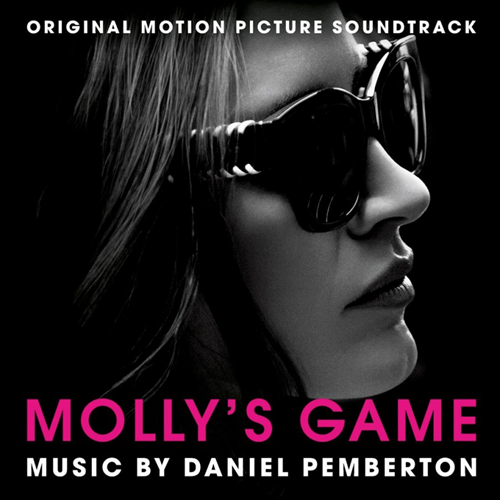 Molly's Game - Original Motion Picture Soundtrack (VINYL - 180 gram)
