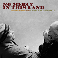 No Mercy In This Land - Limited Edition (VINYL - Blue)