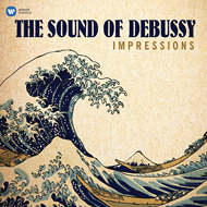 Impressions: The Sound Of Debussy (VINYL - 180 gram)
