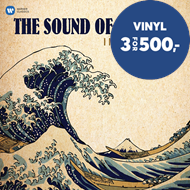 Produktbilde for Impressions: The Sound Of Debussy (VINYL - 180 gram)