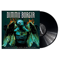 Spiritual Black Dimensions - Limited Edition (VINYL)