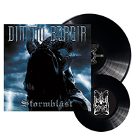 "Stormblåst - Limited Edition (VINYL + 7"")"