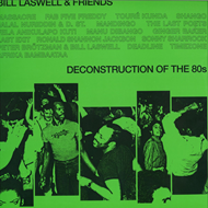 Deconstruction Of The 80s (VINYL - 2LP)