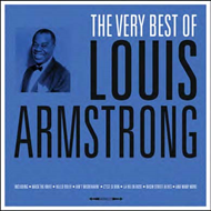 Very Best Of Louis Armstrong (VINYL)