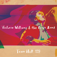 Victoria Williams & The Loose Band - Town Hall 1995 (VINYL)