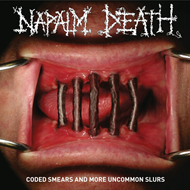 Coded Smears And More Uncommon Slurs (VINYL - 2LP)