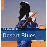 The Rough Guide To Desert Blues (VINYL - 180 gram)