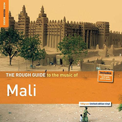 The Rough Guide To The Music Of Mali (VINYL - 180 gram)