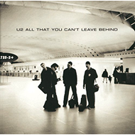 All That You Can't Leave Behind (VINYL - 180 gram)