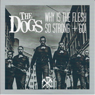 "Produktbilde for Why The Flesh Is So Strong (VINYL - 7"")"