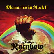 Memories In Rock II (VINYL - 3LP - 180 gram)