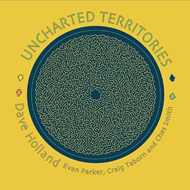 Uncharted Territories (VINYL - 3LP)