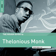 The Rough Guide To Thelonius Monk (VINYL)