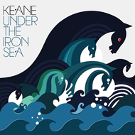 Produktbilde for Under The Iron Sea (VINYL - 180 gram)