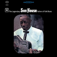 Produktbilde for The Legendary Son House: Father Of Folk House (Analogue Productions) (VINYL - 200 gram - 2LP - 45 RPM)