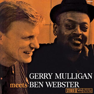 Gerry Mulligan Meets Ben Webster (Analogue Productions) (VINYL - 200 gram))