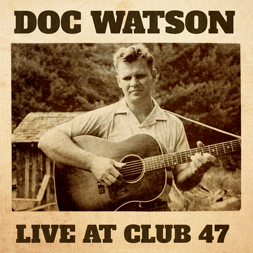 Live At Club 47 (VINYL - 2LP)