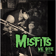 We Bite: Live Nyc 1982 (Fm Broadcast) (VINYL)