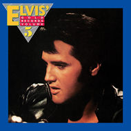 Elvis ' Gold Records Volume 5 - Limited Edition (VINYL - 180 gram - Gold)