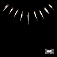 Black Panther: The Album (VINYL - 2LP)