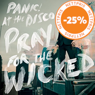 Produktbilde for Pray For The Wicked (VINYL)
