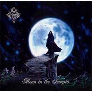 Moon In The Scorpio - Limited Edition (VINYL - 2LP - Blue)