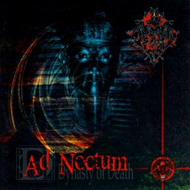 Ad Noctum - Dynasty Of Death - Limited Edition (VINYL)
