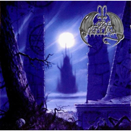 Enter The Moonlight Gate - Limited Edition (VINYL - Blue)