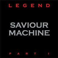 Legend Machine Part 1 (VINYL - 2LP)