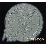 Apollyon - Limited Edition (VINYL)