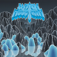 Witch Mountain - Limited Edition (VINYL - Aqua Blue)