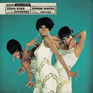 Motown Lost & Found: Supremes Rarities 1960-1969 (4LP)