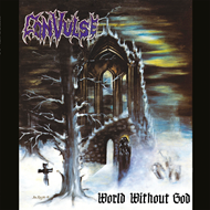 World Without God - Extended Version (VINYL - 2LP)