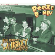 Ice Cold Whiskey - Limited Edition (VINYL)