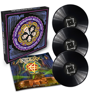 Produktbilde for Kings Among Scotland - Box Set (VINYL - 3LP)