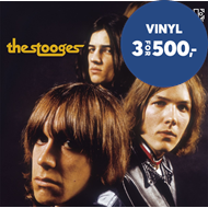 Produktbilde for The Stooges (VINYL)